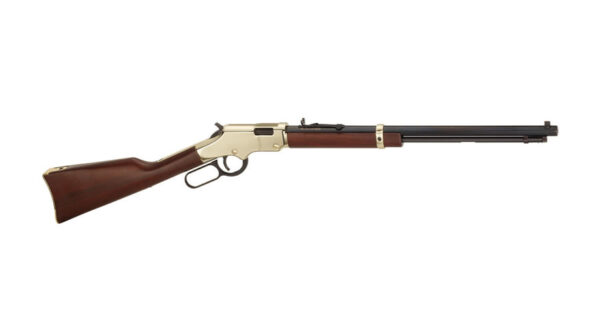 Caliber Lever Action Rifle