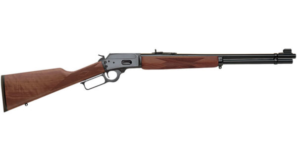 45 Colt Lever-Action Rifle