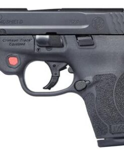 Crimson Trace Laser Smith & Wesson M&P40 Shield M2.0 40 S&W