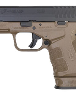 Single Stack 45 ACP Pistol