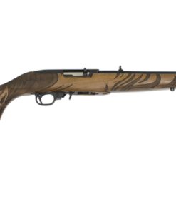 Wild Hog Stock Rifle