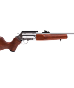 Gauge Stainless Revolver Rifle
