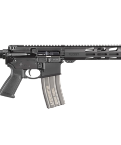 Blackout Semi-Auto Optics-Ready Rifle