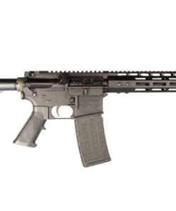 Blackout Optics Ready Rifle
