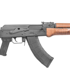 Semi-Automatic AK-47 Rifle
