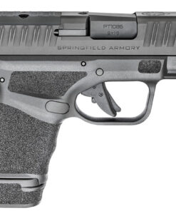 Compact Optics Ready Pistol
